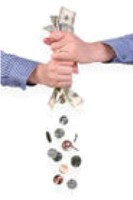 Границы плохих денег